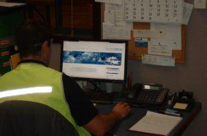 Warehouse Management System WMS